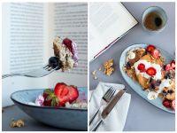 Quinoa-Pancakes selber machen