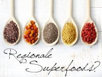 Regionale Superfoods