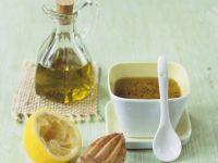 Rezepte für Salatdressing