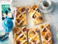 Ricotta-Feigenkuchen