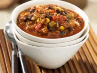 Rinder-Chili con Carne