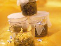 Salsa Verde mit Zitrone
