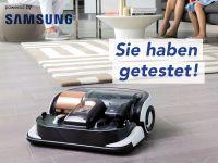 Der Samsung PowerBot im Praxistest!