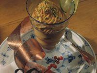 Sanddorn-Honig-Joghurt