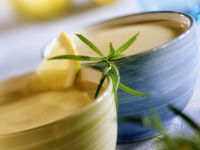 Sauce Hollandaise und Sauce Bearnaise