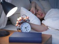 Schlafmangel