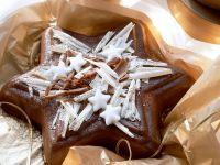 Schoko-Sternkuchen