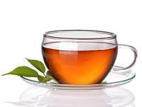 Schwarzer Tee ohne Milch gut fürs Herz