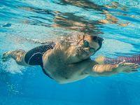 Froböse Schwimmen