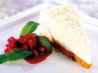 Snøfrisk Cheesecake