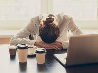 Stress kann dick machen
