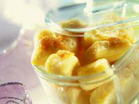 Süße Quarkklößchen