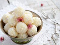 Süßes im Ayurveda: ausdrücklich erwünscht!