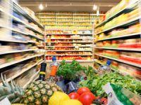 Verkaufsstrategien im Supermarkt