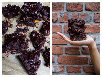 Süßkartoffel-Brownies selber machen