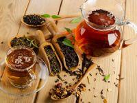 Die 6 schönsten Tees für einen heißen Herbst