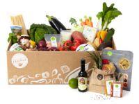 Kochbox von Hello Fresh