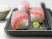 Thunfisch-Sushi
