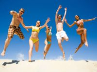 Tipps für die Strandfigur