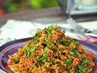 Tomaten-Quinoa