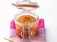 Tomaten-Zitrus-Soße