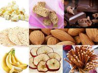 Diese 7 Süßigkeiten und Snacks sind kalorienarm und gesund