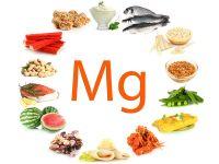 Die 5 wichtigsten Mineralstoffe für unseren Körper