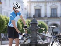 Sauber und keimfrei: Trinkflaschen richtig reinigen