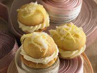 Vegane Kuchen und Kekse