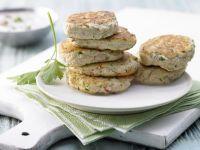 vegetarische Frikadellen-Rezepte