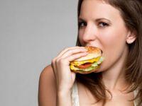 Vegetarisches Fast Food