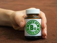 Vitamin-B12-Präparat