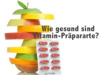 Vitaminepräparate
