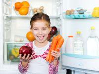 Vitamine für Kinder sind lebensnotwendig