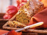 Vollkornbrot mit Möhren und Brokkoli