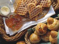 kirschkuchen mit schmand rezept eat smarter. Black Bedroom Furniture Sets. Home Design Ideas