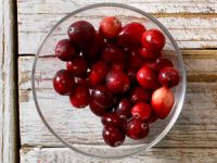 Warenkunde Cranberrys