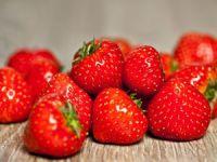Warenkunde Erdbeeren
