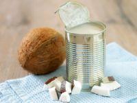 Warenkunde Kokosmilch