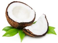 Warenkunde Kokosnuss