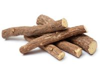 Warenkunde Süßholz