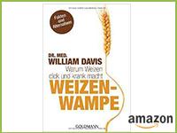 Buch: Weizenwampe