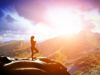 Die 8 schönsten Yoga-Festivals