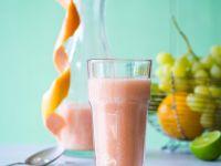 Zitrusfrucht-Smoothie