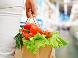 Manche Menschen versteifen sich auf eine zu gesunde Ernährung. © Konstantin Yuganov