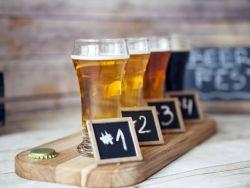 Viel Alkohol erhöht das Schlaganfallrisiko