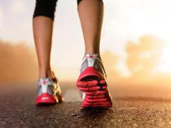 Wenn trotz Sport das Gewicht stagniert