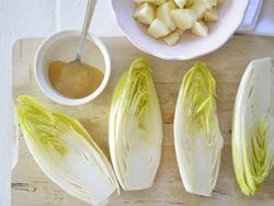 Viele halten Chicorée für bitter. © Bydlinska