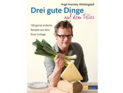 Hugh Fearnley-Whittingstalls neues Buch