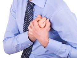 Herzinfarkte können lebensgefährlich sein